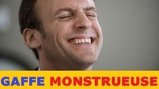 Best of Macron (Clashs, Quiproquos, Lapsus...)