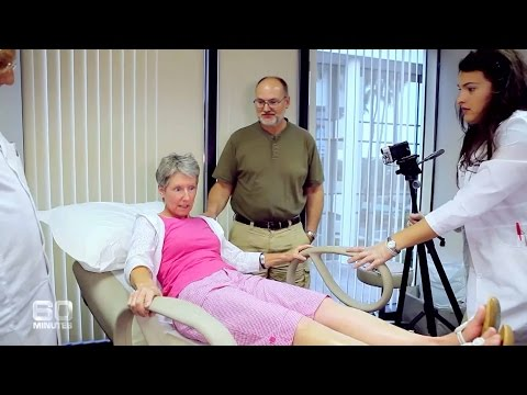 Reverse Stroke | 60 Minutes
