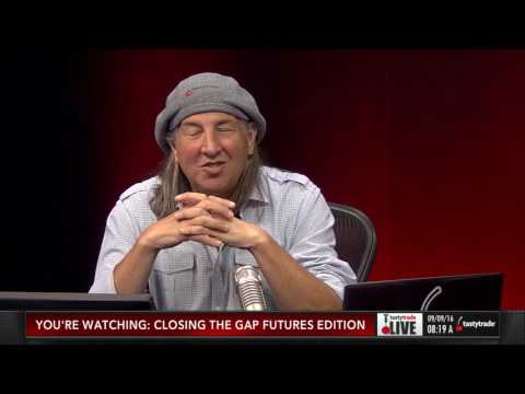 E Mini S&P 500 Futures: When to Roll? | Closing the Gap: Futures Edition