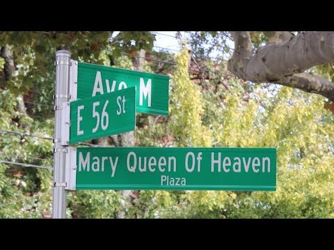 "NET TV  ""CITY OF CHURCHES"" Season 8 Episode 5 ""Mary Queen of Heaven Part 2"" (10/24/18)"