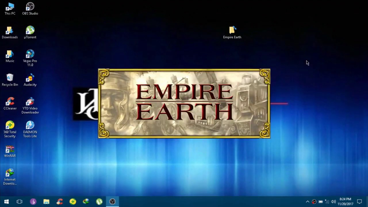 How To Download Empire Earth Full Version For Free Doesn