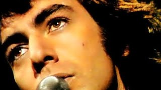 NEIL DIAMOND ~ SOLITARY MAN [HAN 1972]