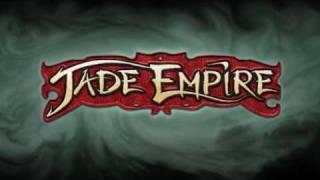 Jade Empire Soundtrack - The Waterdragon