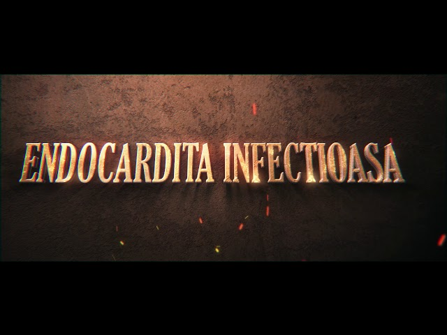 Infectious endocarditis among specialties (ROUND TABLE)