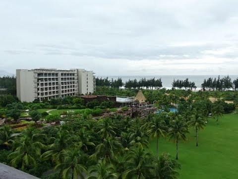 Shangri La Sanya Resort & Spa, Hainan, China