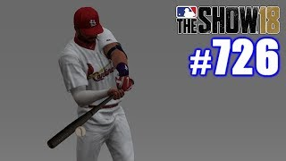 BACK TO SCHOOL! | MLB The Show 18 | Road to the Show #726