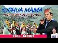 Budhua mama   kullvi non stop pahari songs   ishwar thakur   music riderz