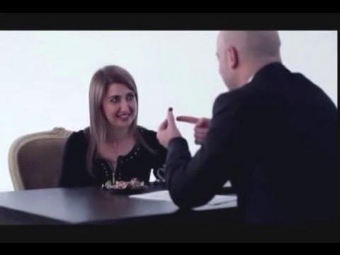 Видео-интервью с мужененавистницей Тамарой Палий