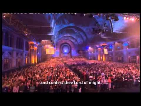 Songs of Praise Angel Voices Ever Singing