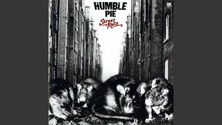 Provided to YouTube by Universal Music Group Rain · Humble Pie Stre...