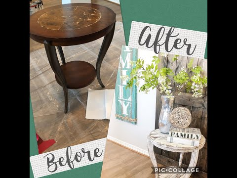 diy-chalk-paint-makeover---end-table