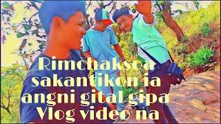 Rong.ma gitil Vlog video #4/buy mr gavil momin tv