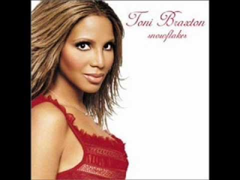 Toni Braxton- Santa Please