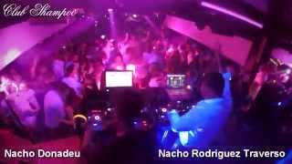 Club Shampoo - Pink! Sábados - Nacho Donadeu Djs & Nacho Rodriguez Traverso Djs