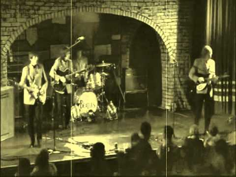 The Beatles For Sale @ The Paget Rooms, Penarth