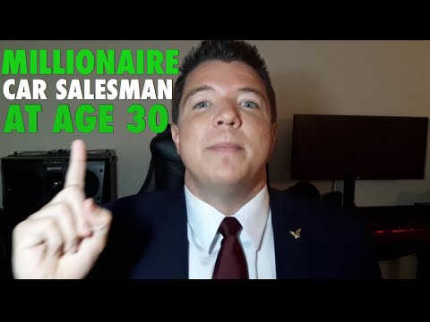 Best Car Sales Training  Will Bingham The #1 Mistake Revealed