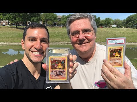 Gary From Pawn Stars Makes BIGGEST Pokemon Cards Purchase IN HISTORY! (just Under $100,000)