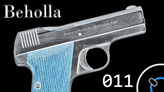 How It Works: German Becker & Hollander Beholla