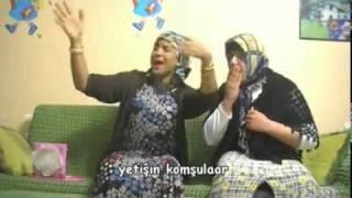Yeni Nesil Arap Kadınları 2