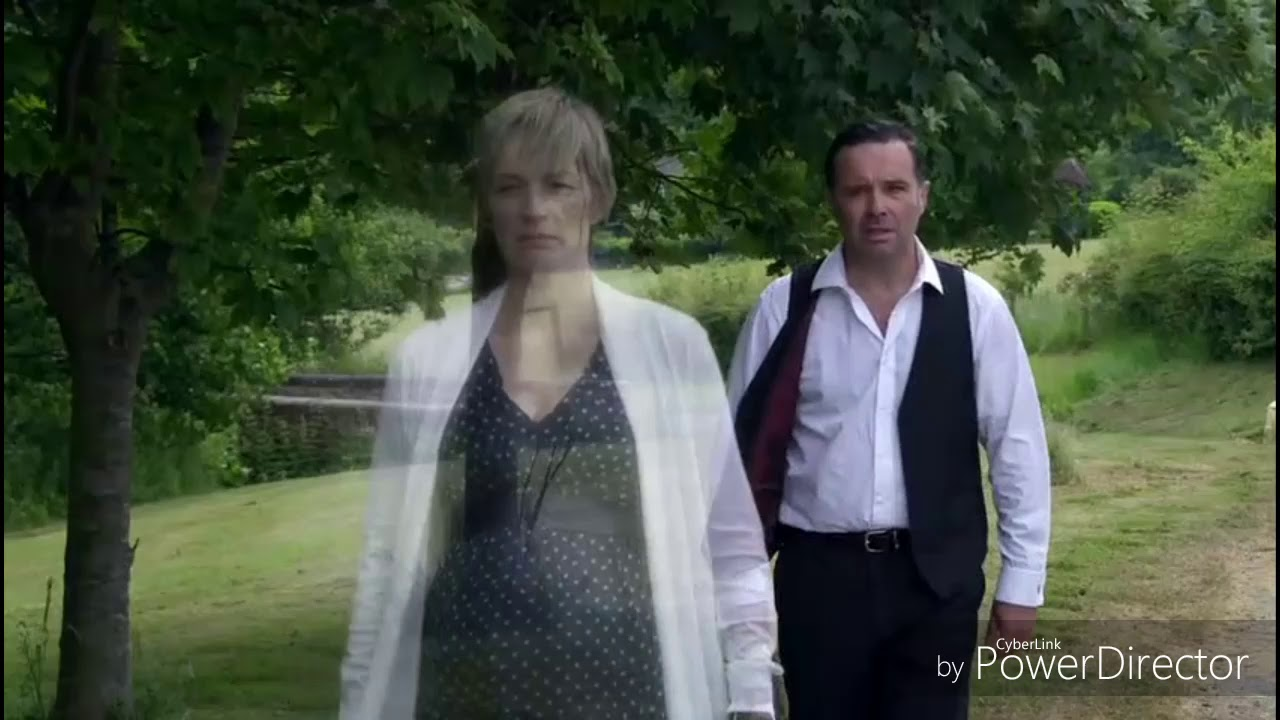 Emmerdale - Graham Struggles To Cope Over His Late Wife & Took His Anger On  Joe (31st July 2018)