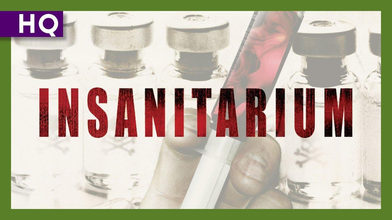 Nonton Insanitarium 2008 Subtitle Indonesia Dan English Bioskopgaul