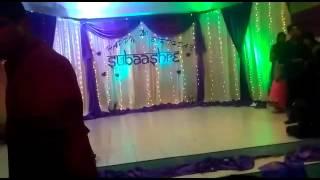kuchi mittai  aranmanai 2  dance video