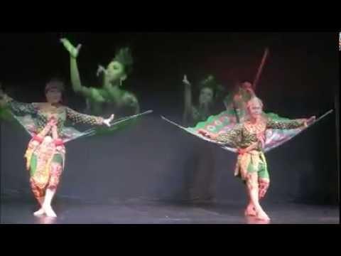 Cambodia Folk Dance National Museum
