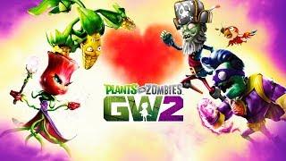 Plants vs Zombies Garden Warfare 2 - EN DIRECTO (Absorción de Territorios) CONSIGUIENDO MONEDAS