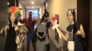 Asiana Airlines CREW (Lip dub) YouTube