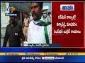 Clashes between TDP & YCP at AP's Khagal | TDP Leader Thikka Reddy Injured