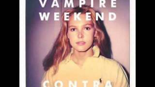 Vampire Weekend - White Sky (audio only)