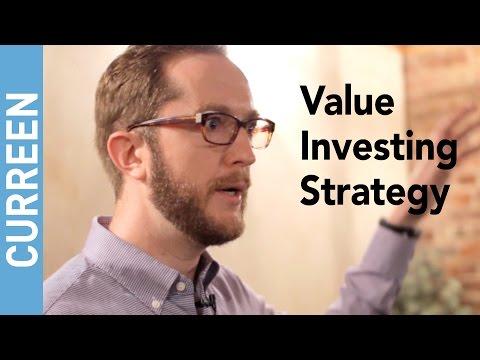Value Investing Framework (part 1) - Curreen Capital