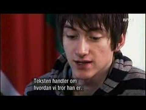 Arctic Monkeys Interview
