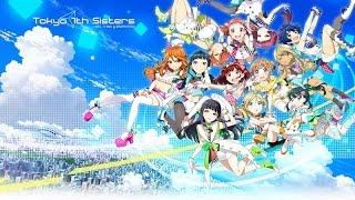 Tokyo 7 sister : สุ่มกาชาหาสาวๆระดับ P!