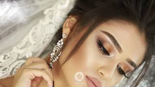 Orxideya Beauty Center (  wedding hairstyle and makeup) by Zulya