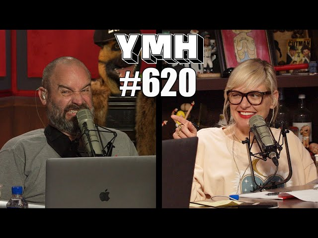 Your Mom's House Podcast - Ep.620