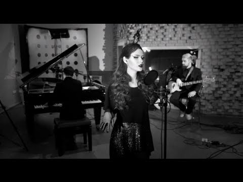 THE HARDKISS - Make-Up (live acoustic)