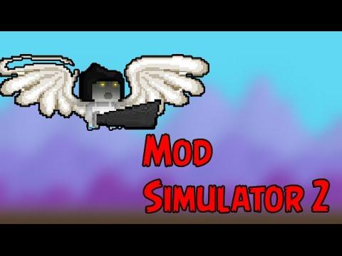 Growtopia/Mod Simulator 2/ Im Jairrocket!!!!