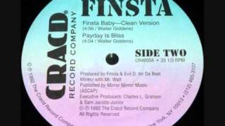 Finsta - Finsta Baby