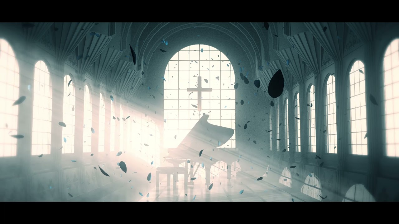 【Cathedral】