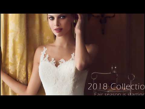 Wedding Collection Modeca 2018 at Bridal Allure | South Africa