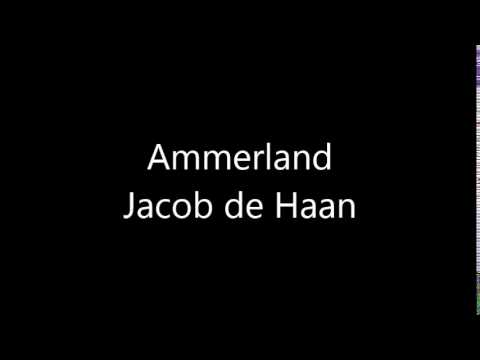 Ammerland by Jacob de Haan