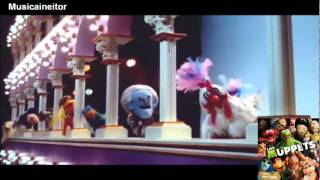 El Show de los Muppets - Intro de la película (2012)