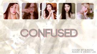 AOA  - Confused   Cover by EUNOIA
