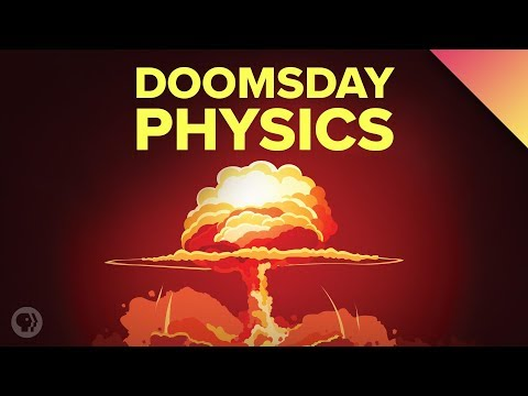 How Physics Might Bring About Doomsday