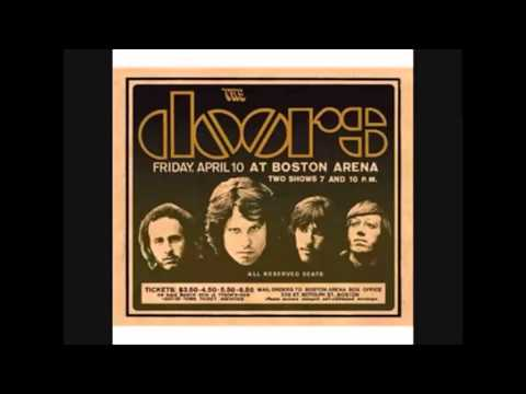 The Doors- Light my fire(live Boston Arena) Full Music Version.  sc 1 st  YouTube : doors boston - pezcame.com