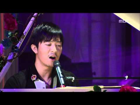 Yoon Gun - Did you, 윤건 - 설마, Music Core 20070616