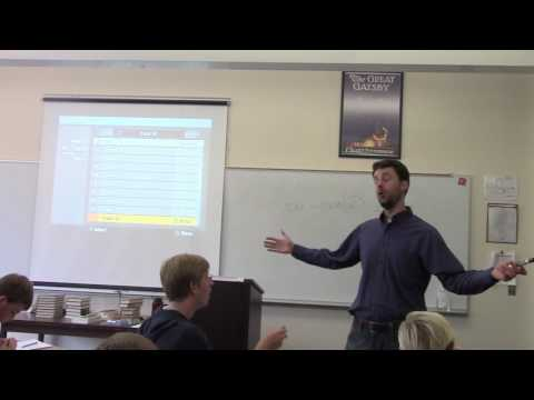 Middle English, Chaucer, and Language