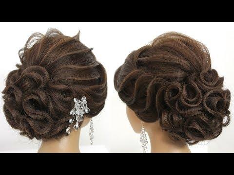 bridal-updo-tutorial-||-wedding-hairstyles-||-easy-hairstyles-||-hairstyle-||-hair-style-girl