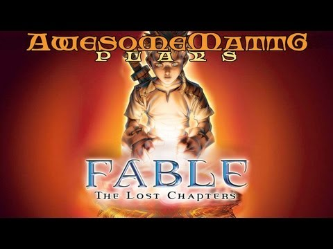 Let's Play Fable: TLC (033) --